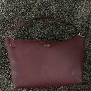 Never used guess purse!